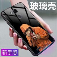 mate7手机壳mt7-tl10保护套cl00全包m7玻璃防摔个性o潮男ul女
