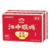 江中猴姑 早餐米稀450g(15袋)*2盒  营养米糊早餐