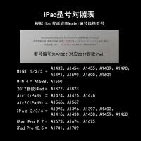 新ipad保�o套ipad2air1/2 9.7寸A1822��ぬO果平板mini1234/