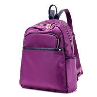 双肩包女包 帆布包大包学院风学生书包休闲旅行包背包