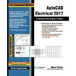 【预订】AutoCAD Electrical 2017 for Electrical Control Designer