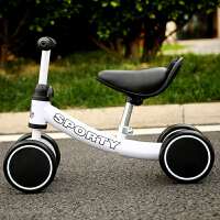 儿童平衡车婴儿学步滑行车1-3岁宝宝无脚踏滑步溜溜扭扭车玩具车
