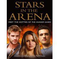 【预订】Stars in the Arena: Meet the Hotties of the Hunger Game