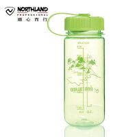 【顺心而行】诺诗兰NORTHLAND户外运动水壶便携旅行大容量水杯A990199