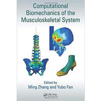 【预订】Computational Biomechanics of the Musculoskeletal Syste