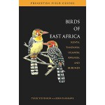 The Birds of East Africa 9780691126654