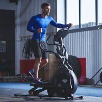 阿迪达斯(adidas)椭圆机 家用静音踏步磁控健身器材 椭圆仪X-16 AVEN-10411BK