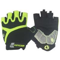 男自行车手套短指夏季骑行手套山地车单车手套装备半指手套
