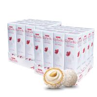 费列罗 Raffaello 拉斐尔巧克力 椰蓉扁桃仁糖果酥球 48粒 2盒组合