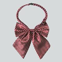 【1件7折 2件6折】职业装OL女装配饰领结领花衬衫西装办公领花