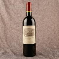 2000年 拉菲副牌干红葡萄酒 750ML 1瓶