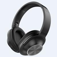 蓝牙耳机头戴式无线手机音乐可折叠跑步重低音立体声耳机蓝牙耳麦