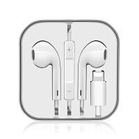 [礼品卡]iPhone X 专用耳机 iphone7/8 Plus耳机 苹果7p 线控耳机 7plus手机耳机线控专用