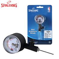 斯伯丁气压表体育篮球足球排球用指针式气压表测压表压力表裁判用