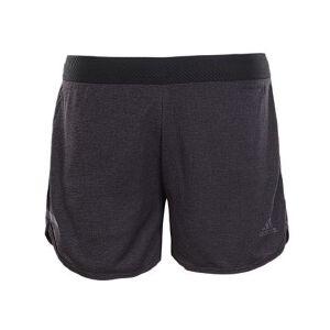 adidas阿迪达斯女子新款常规运动系列针织短裤B45808