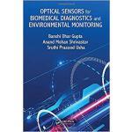 【预订】Optical Sensors for Biomedical Diagnostics and Environm