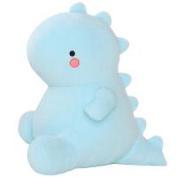 恐龙抱枕公仔玩偶毛绒玩具女生可爱超软床上睡觉抱布娃娃生日礼物