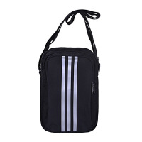 Adidas阿迪达斯 男包女包 运动背包休闲斜挎包单肩包 S02196
