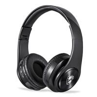 【包邮】L6头戴式蓝牙耳机 立体声电脑手机通用可插卡折叠无线耳麦蓝牙4.0 支持TF插卡播放 语音提示 折叠收纳 通用