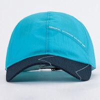 帽子男 棒球帽男士韩版太阳帽青年防晒速干鸭舌帽遮阳帽