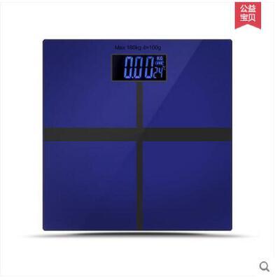 健康秤人体秤体重秤体重计减肥秤 精准称重仪 健身电子称