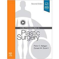 Core Procedures in Plastic Surgery 9780323546973