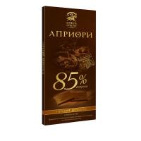 [当当自营] 黑骑士 巧克力72g 85%黑骑士85%可可黑巧克力72g