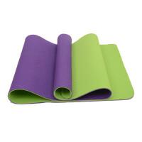 专业tpe无味瑜伽垫 初学者加厚加宽防滑运动健身愈加垫子 支持礼品卡支付