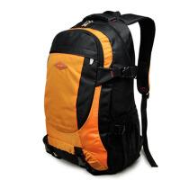 户外双肩旅行背包男女大容量运动包书包防水旅游背包