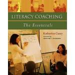 【预订】Literacy Coaching: The Essentials