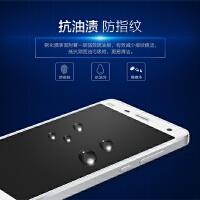 Easeyes 爱易思 小米5Splus钢化玻璃膜 手机高清屏幕保护防爆贴膜 两片装