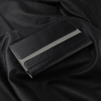GPD pocket2代 保护套真皮7英寸内胆包迷你笔记本皮套win10便携办公口袋掌上电脑包 黑色【头层牛皮】 7寸