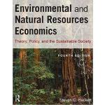 【预订】Environmental and Natural Resources Economics 978113817