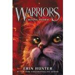 Warriors #4: Rising Storm 猫武士 4:风起云涌 ISBN9780062366993