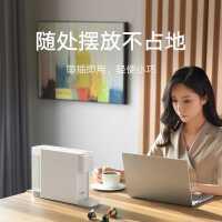 小米米家胶囊咖啡机家用小型自动打咖啡办公室饮料机
