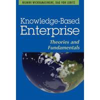 【预订】Knowledge-Based Enterprise 9781599042374