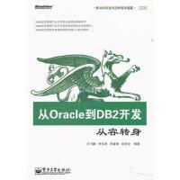 【正版二手书9成新左右】从Oracle到DB2开发从容转身 王飞鹏 电子工业出版社
