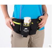 多口袋零钱包贴身防盗腰包运动骑行登山手机包旅行杂物包户外贴身水壶腰包