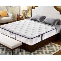 乳胶床垫环保椰棕1.5双人1.8米两用酒店弹簧床垫席梦思 B-两用 精钢弹簧 3E椰棕 天然乳胶