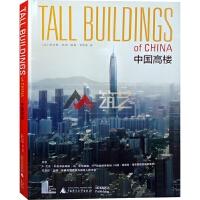 中国高楼 摩天大楼 高层建筑 酒店办公商业住宅综合体建筑设计书籍