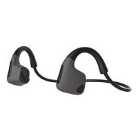 运动蓝牙骨传导耳机无线头戴式跑步健身防水不入耳塞式可接听电话苹果oppo索尼安卓手机通用男女 官方标配