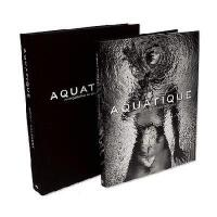 Aquatique: Photographs by Brian Oglesbee