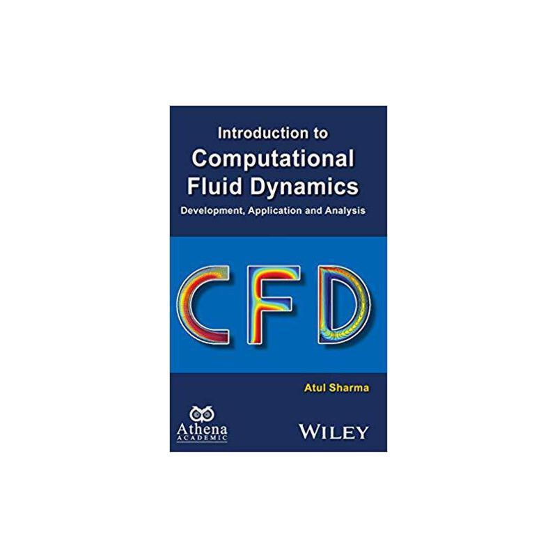 【预订】Introduction To Computational Fluid Dynamics - Development,... 9781119002994 美国库房发货,通常付款后3-5周到货!