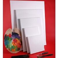 油画框练习专用亚麻油画布框装裱内框油画内框美术学生油画工具