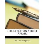 【预订】The Stretton Street Affair
