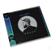 原装正版 杰克盖瑞特:阶段 Jack Garratt:Phase (CD) 音乐CD
