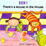 【预订】Eek! There's a Mouse in the House
