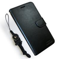 红米note3保护套 小米诺特2翻盖防摔皮套note2外壳note4手机壳硅胶软壳多功能插卡钱包式手