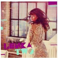 原装正版 正版音乐 兰卡 Lenka:好事成双 Two(CD)