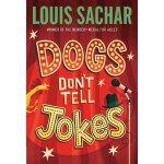 英文原版 狗不会讲笑话 纽伯瑞奖得主 Louis Sachar 《洞》作者 Dogs Don't Tell Jokes